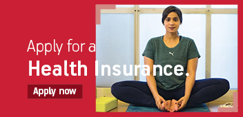Apply for Health Insurance