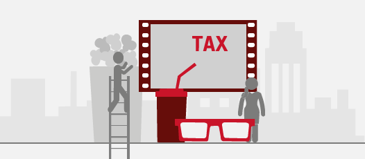 Entertainment Tax In India Know How Does It Impacts You Abc Of Money