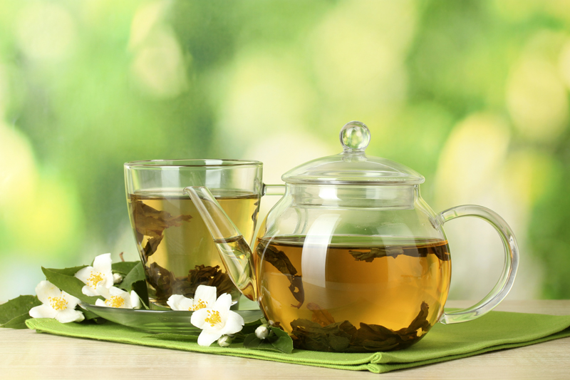 green-tea-for-healthy-skin