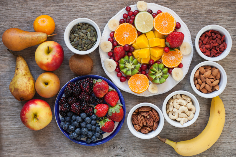 hbp-and-hypertension-foods-fruits-n-nuts