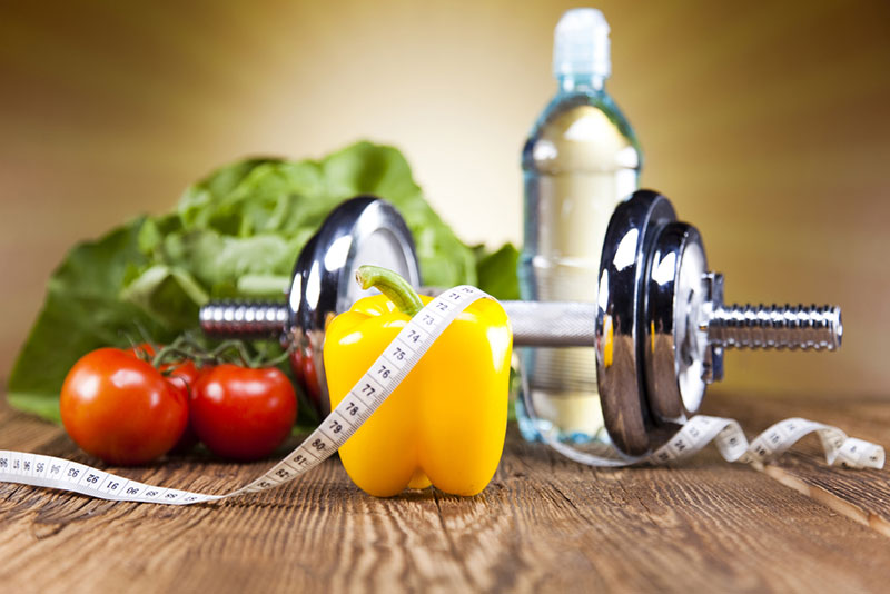 Maintain a healthy lifestyle with health insurance