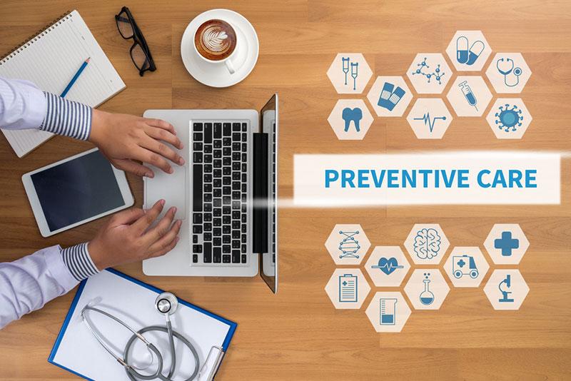 Chronic Disease Preventive Care