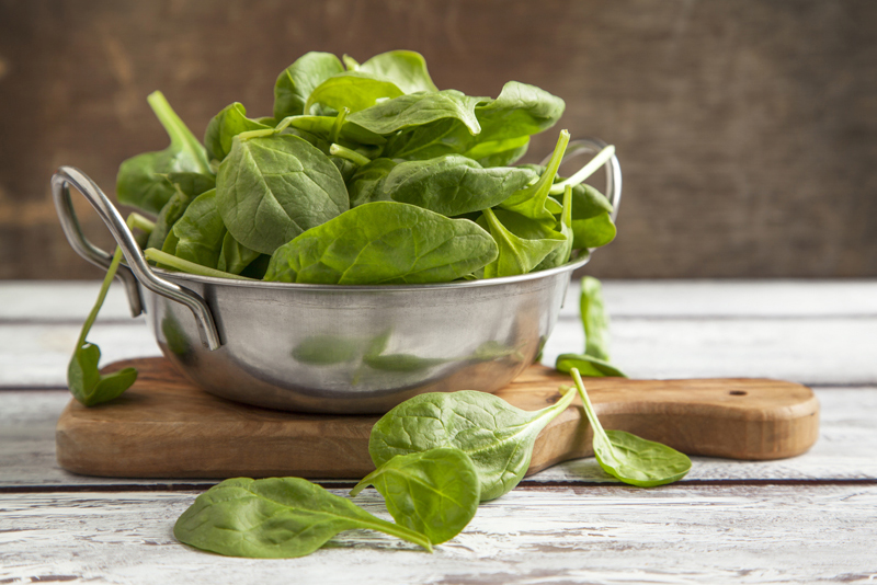 super-foods-spinach