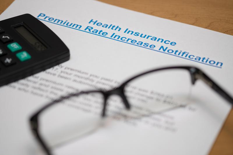 Factors affecting Health Insurance Premiums - Aditya Birla Health Insurance