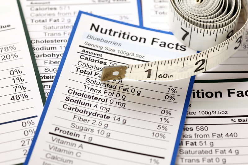 misconceptions-about-cholesterol-food-lables