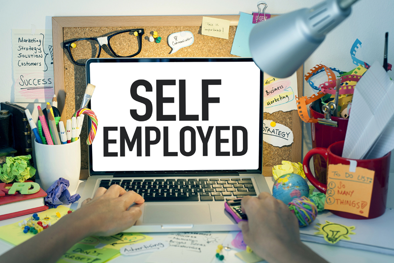 Health Insurance for self-employed