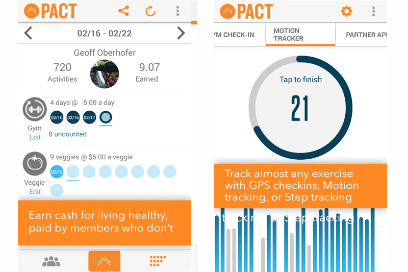 5 fun fitness apps for entire family - Activ Together