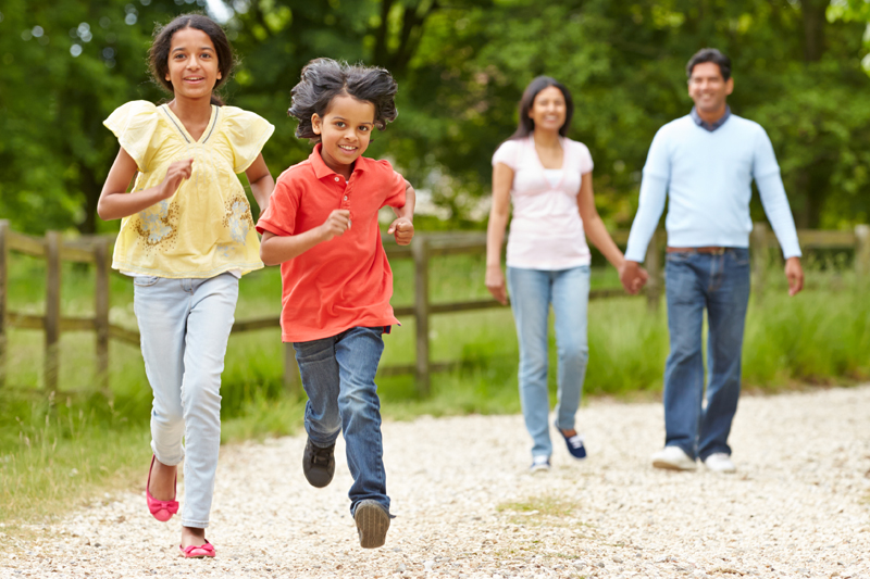 healthy-family-lifestyle-activities