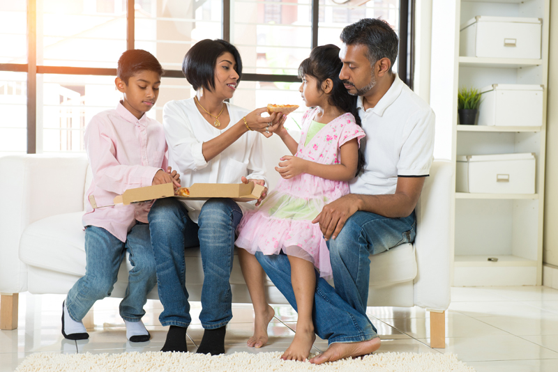 healthy-family-lifestyle-quality-time