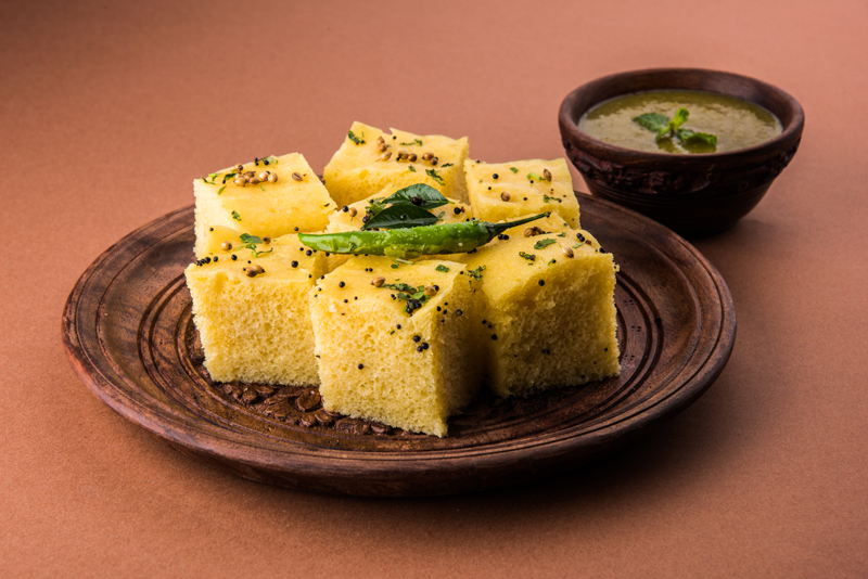 healthy-snacks-for-kids-steamed-dhokla