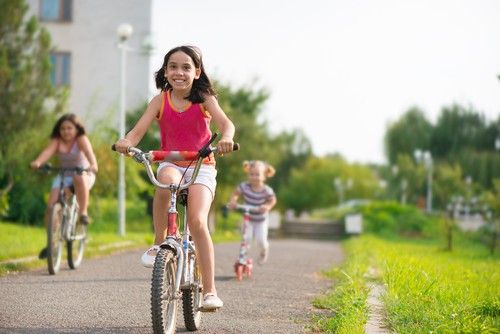 Improve Heart Health In Kids - Activ Together