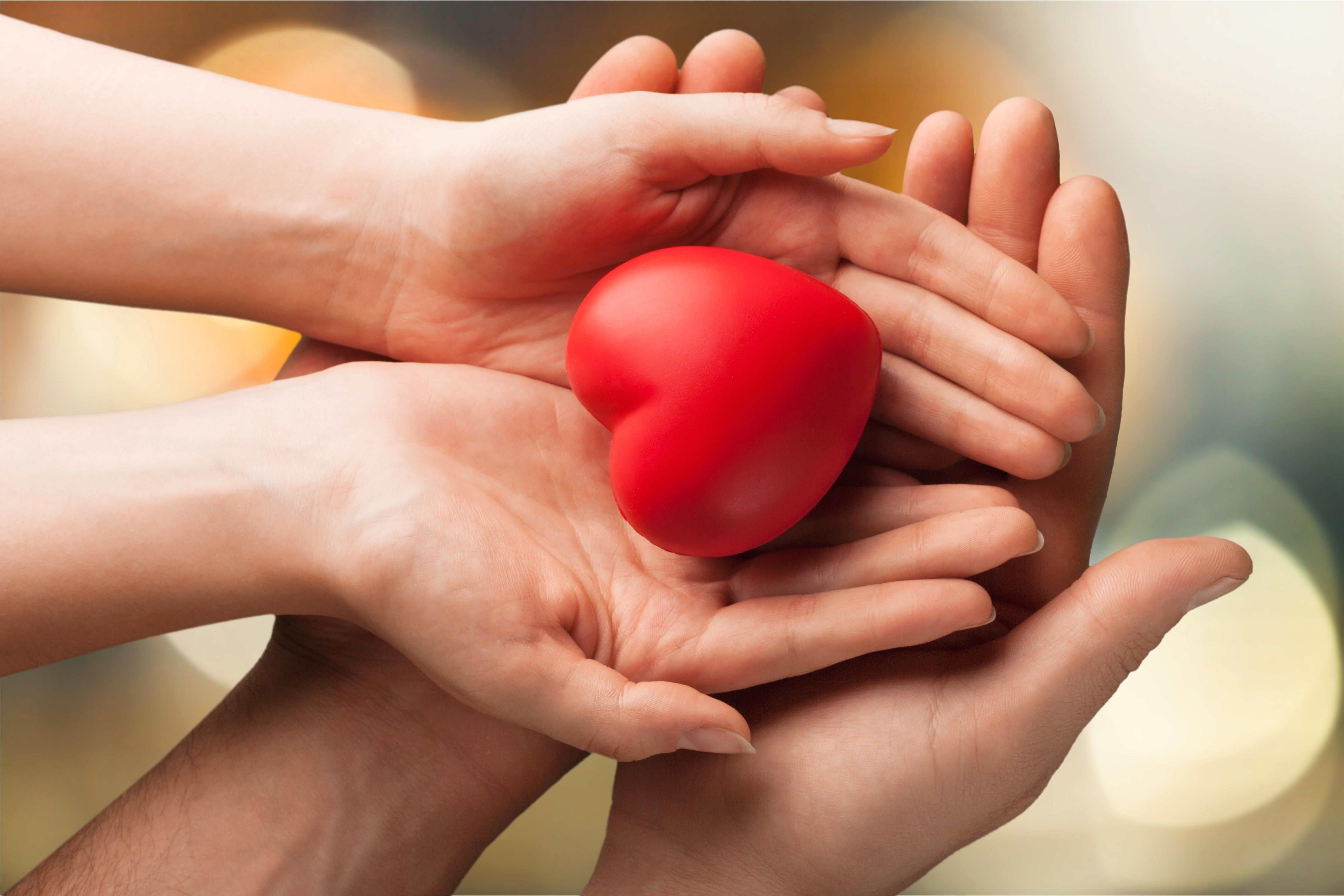 Ways to Keep Heart Healthy