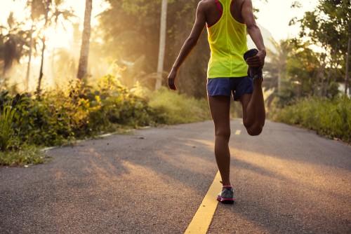 Marathon Running Tips - Activ Together
