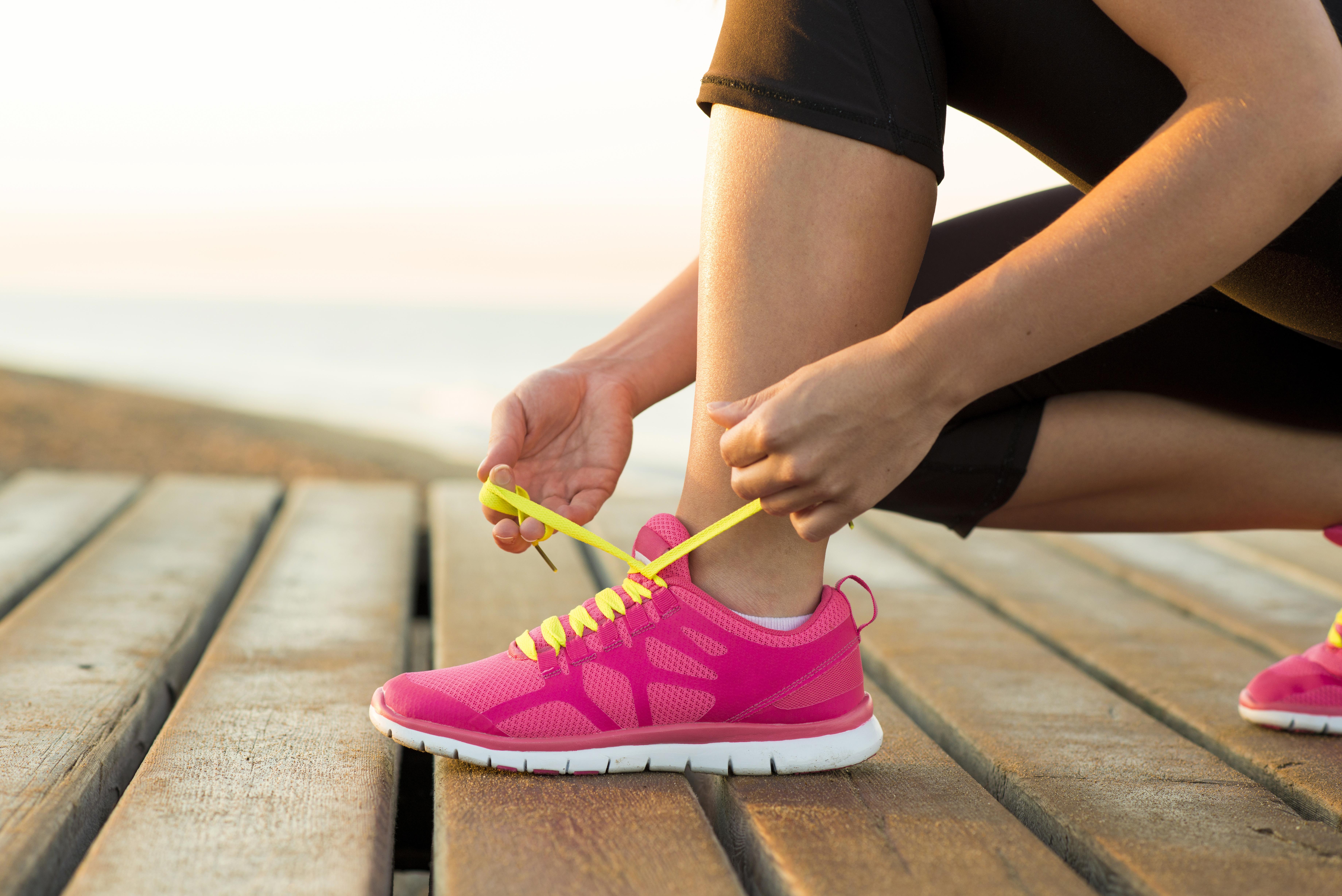 Improve Running Form