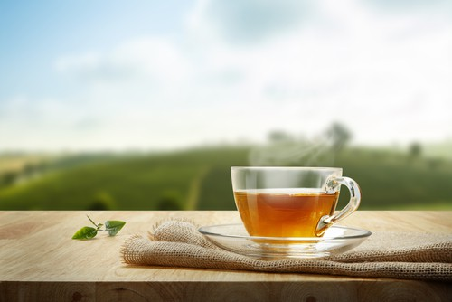 Benefits Of Drinking Tea - Activ Together