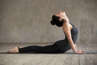 5 yoga exercises for high blood sugar  activ together