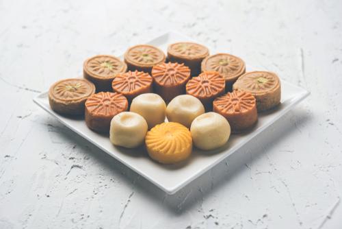 Healthy Diwali Sweets - Activ Together