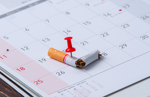 Deal With Stress Without Smoking - Activ Living