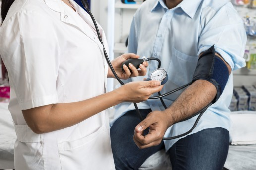 5 Tips to Control High Blood Pressure