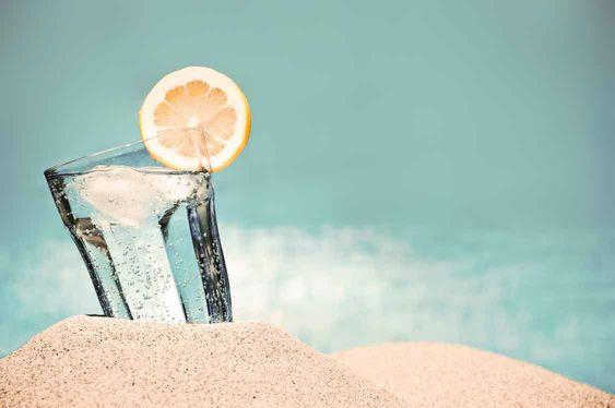 4 Remedies to Prevent Heat Strokes in Summer
