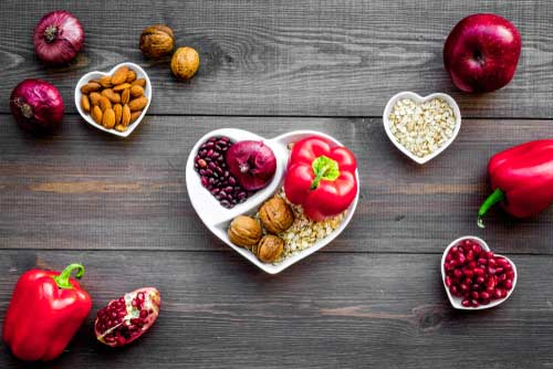 How to Reduce Cholesterol Level Naturally with Lifestyle Changes