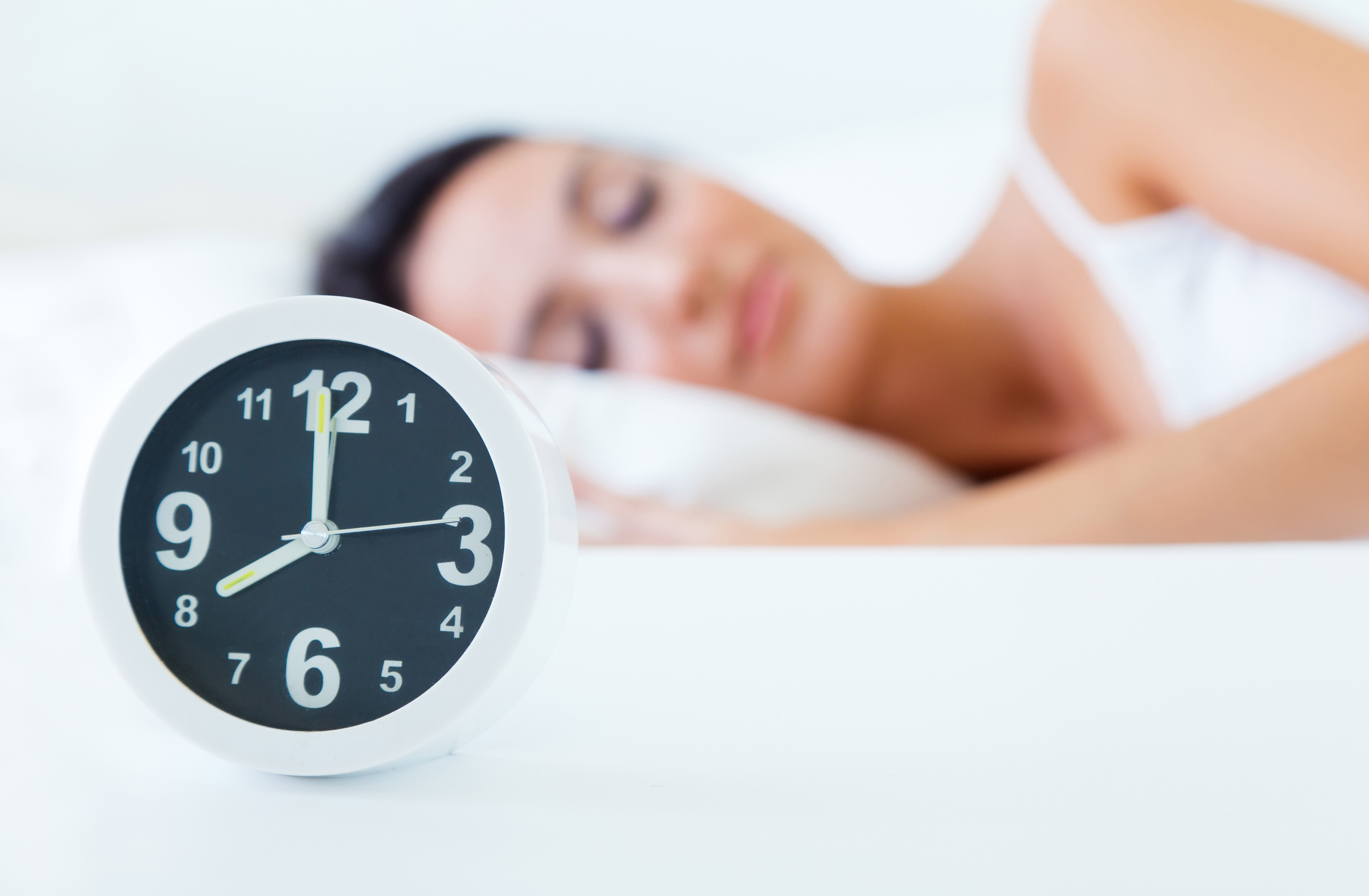 Get a Good Sleep When Stressed - Activ Together