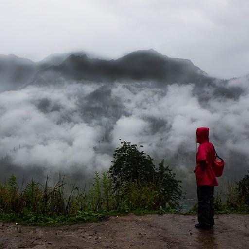 Monsoon Trekking Safety Tips - Activ Together
