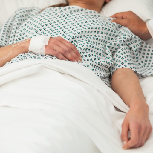 Recovery After Hospitalization - Activ Together
