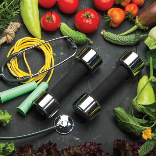 Eat Well - Activ Together