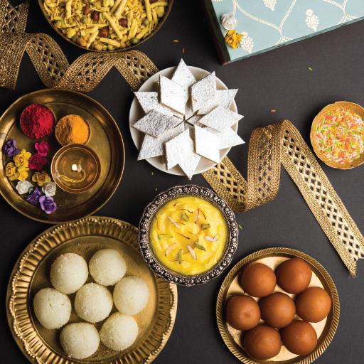 Raksha Bandhan Special Food Menu - Activ Together