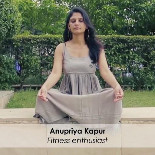 Fitness Blog-Images -Anupriya