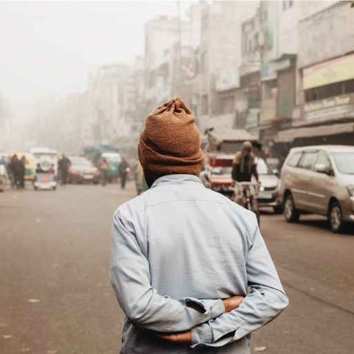 Delhi Smog Of Gasps And Sighs Blog
