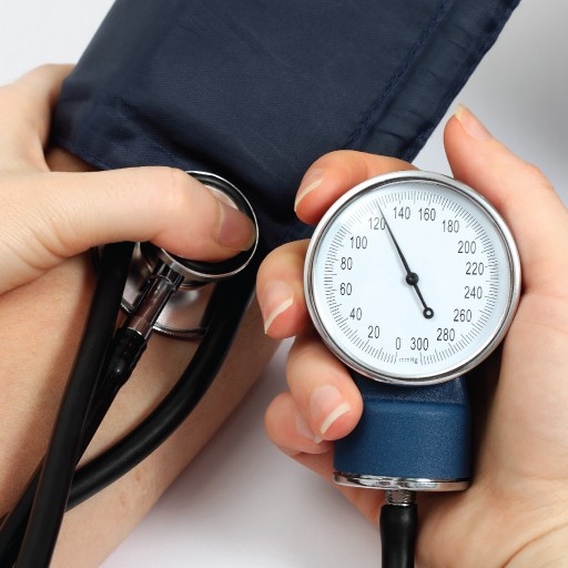 How Blood Pressure Affect The Heart Blog