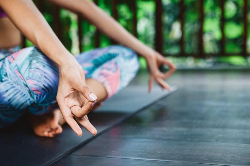 Meditation - Activ Living