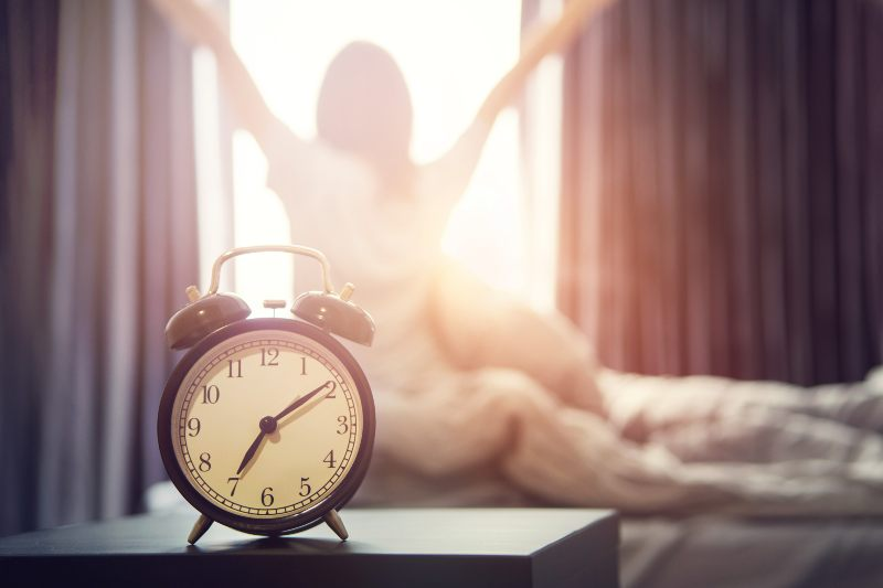 Wake Up On Time - Activ Living