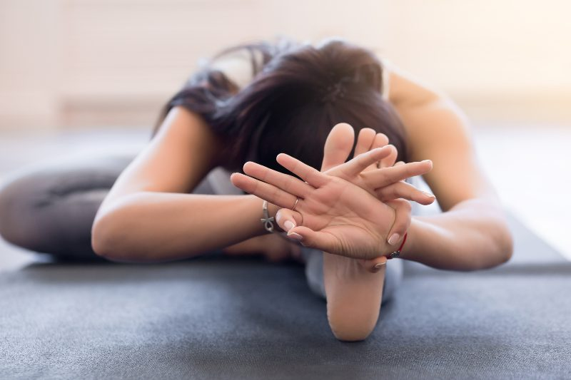 Yoga - Activ Living
