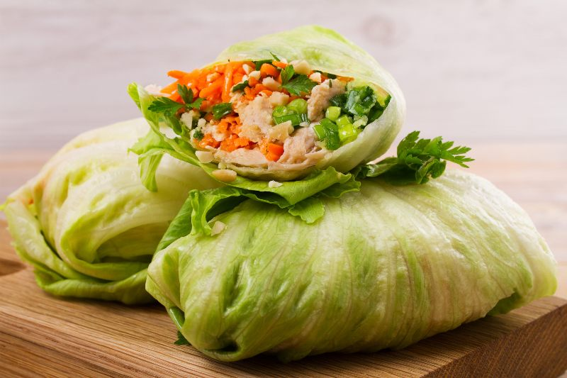 Lettuce Wrap - Activ Living