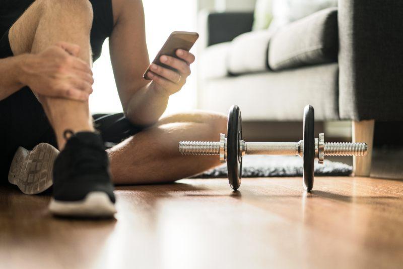 Workout Together Virtually - Activ Living