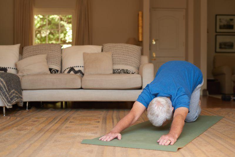 Yoga For Mind - Activ Living
