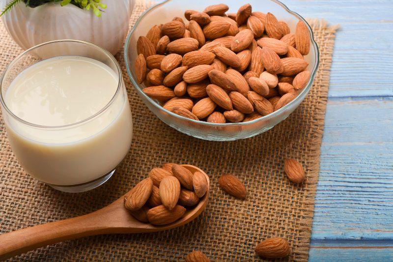 Almonds Help You Sleep Better - Activ Living