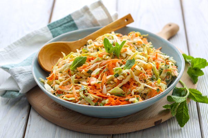 Cabbage Noodles - Activ Living