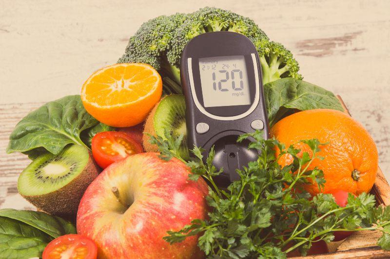 Balanced Diet Helps Diabetes - Activ Living