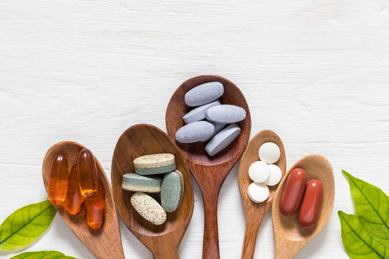 Get Nutrition And Supplements - Activ Living