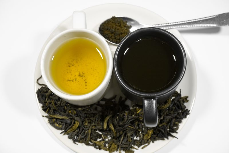 Herbal Tea And Black Coffee To Burn Belly Fat - Activ Living