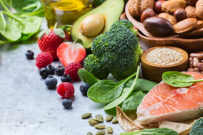 Protein Diet For Weight Loss - Activ Living