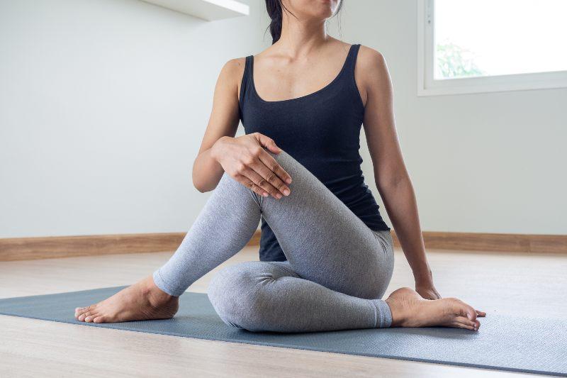 Sivananda Yoga - Activ Living