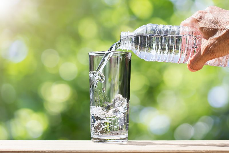 Hydration Is Important - Activ Living