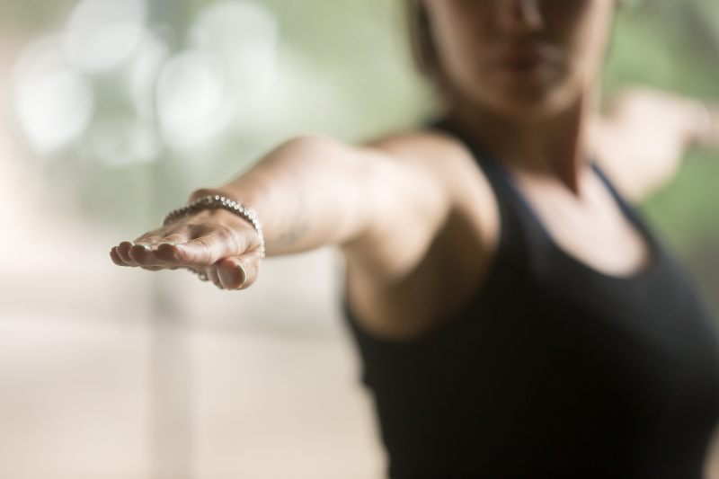 Vinyasa Yoga - Activ Living