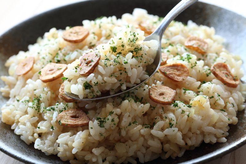 White Rice - Activ Living