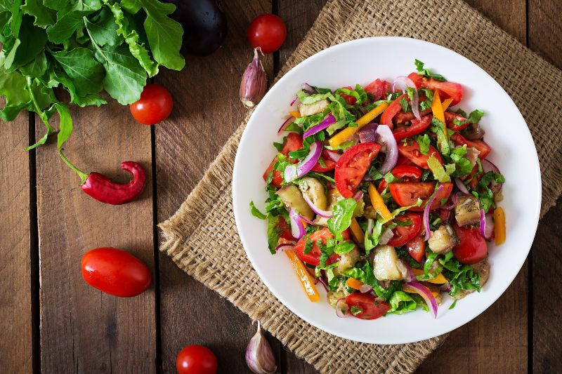 Eating Vegetables Reduces Risk Of Diabetes– Activ Living